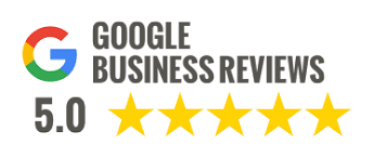 Google Business Reviews - 5 Stars