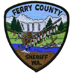Ferry County sheriff
