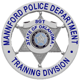 Mannford PD – Sovereign Citizens & Domestic Terrorism