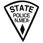 New-Mexico-State-Police-Logo