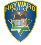 hayward-police-badge