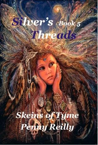 Silver's Threads Book 5