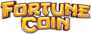 Fortune Coin slot machine logo