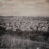 View of Sunderland from Tunstall Hill - Tintype