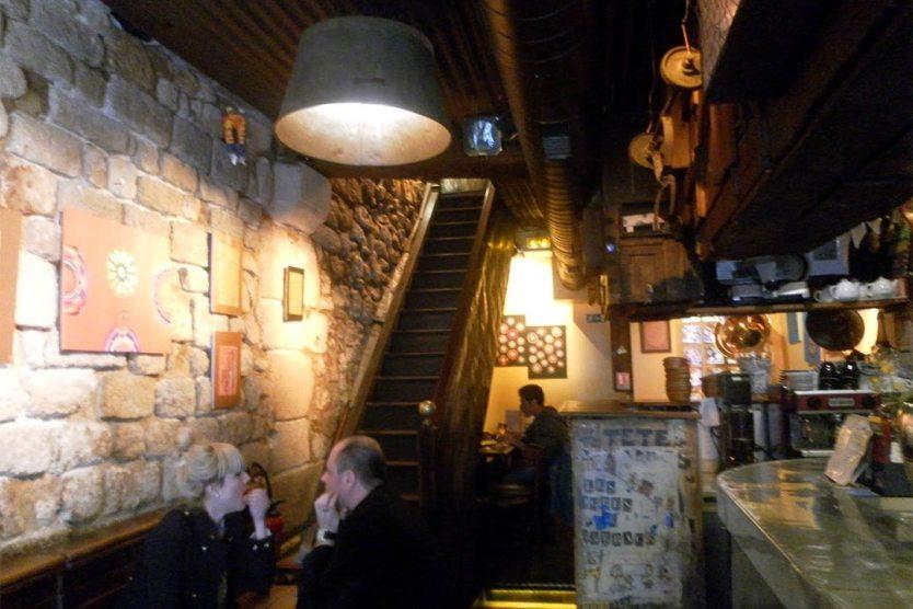 L'art Brut Paris Bar