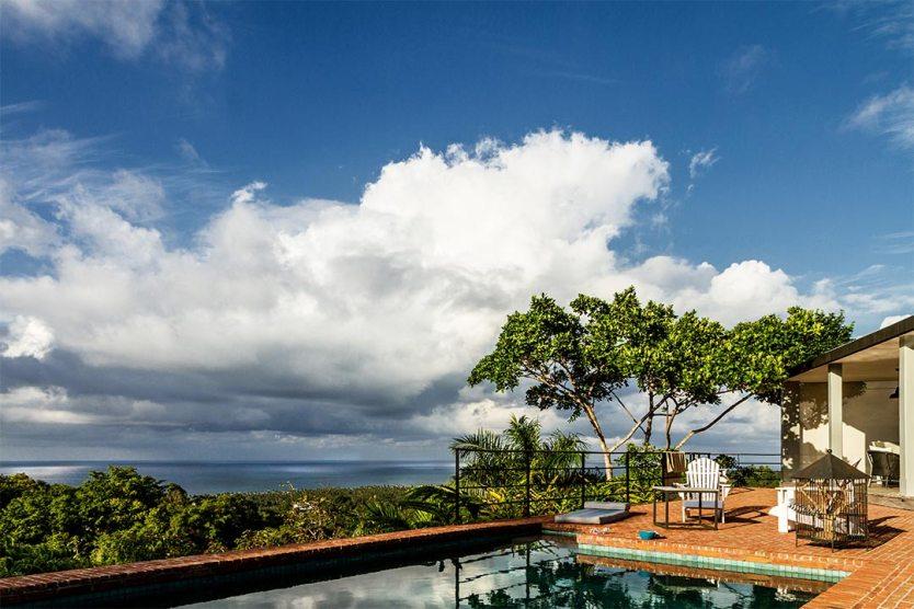 Las Terranas caribbean islands to retire in