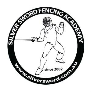 Silversword Fencing Academy logo 2015 copy2