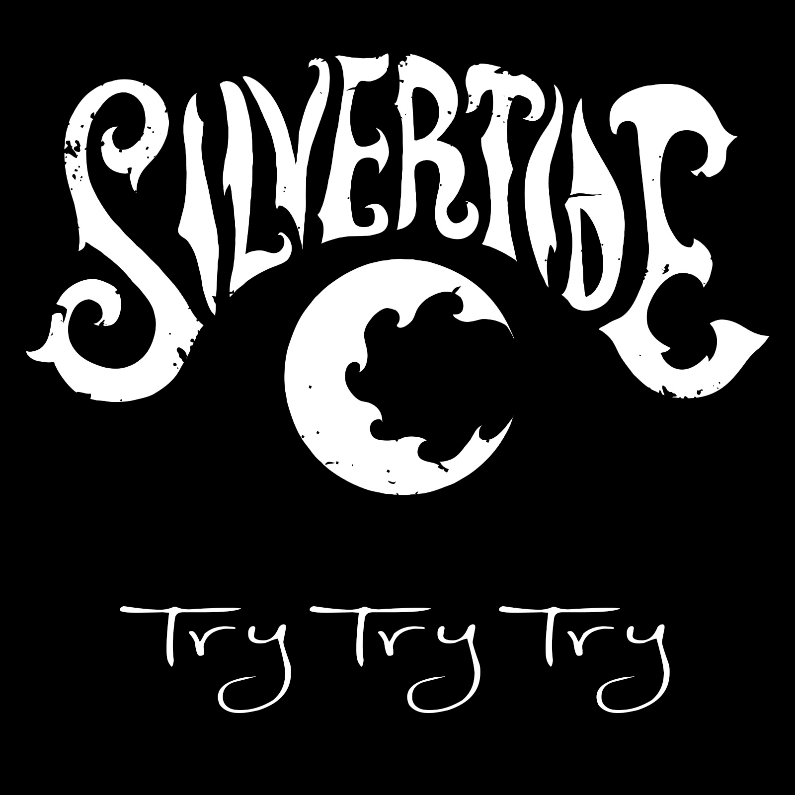 Silvertide's Try Try Try Now Available