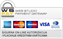 WSpay™ Payment Gateway