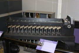 IBM Card Sorter by Pargon (cc) (From Flickr)