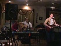 Ryan, Mark, and Johnny
