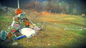 Kamp Mira Srebrenica