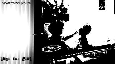 Crno i bijelo foto 22