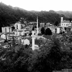 Srebrenica 2015 Photo: Ljubiša Milovanović