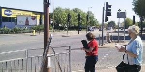S12 - Woolwich Road / Charlton Church Lane