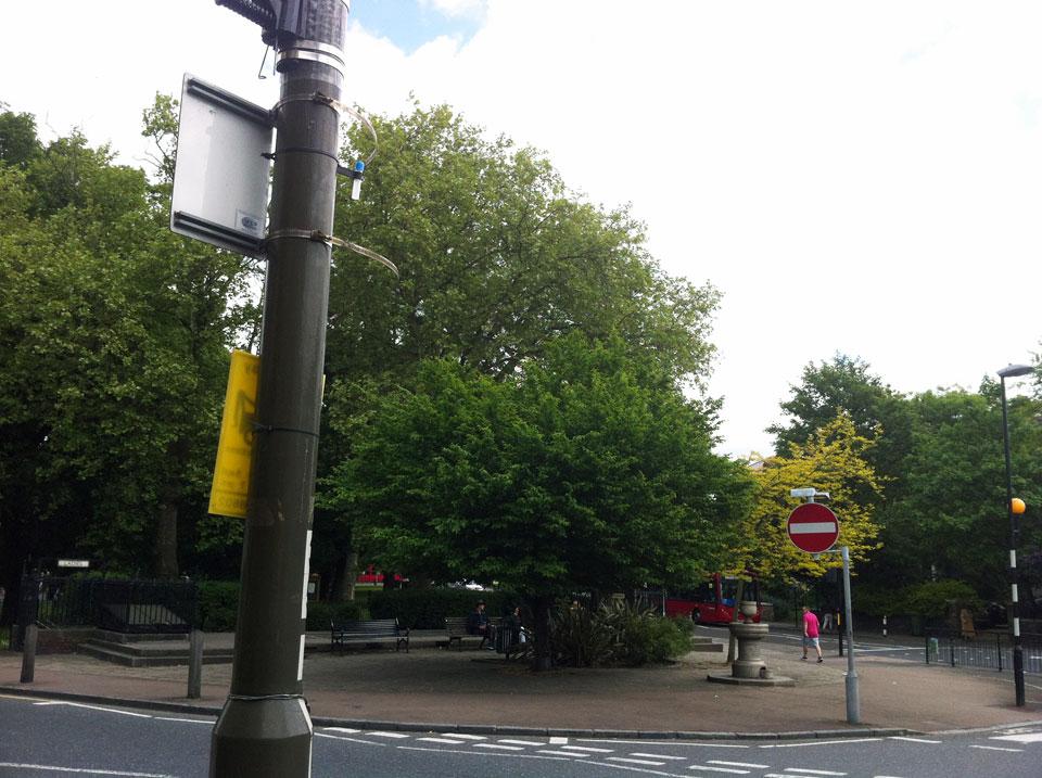 S28 – Westcombe Hill / Blackheath Royal Standard
