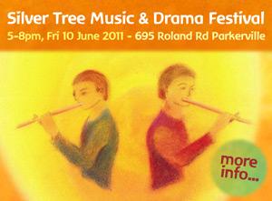 Music & Drama Festival