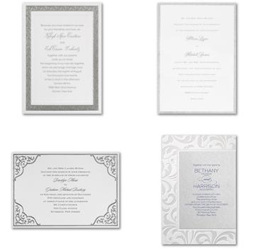25th Wedding Anniversary Invitations Online Invitation Cards