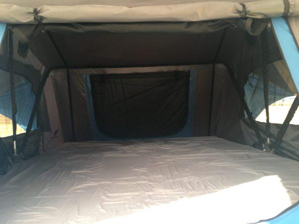 SWT120S interior