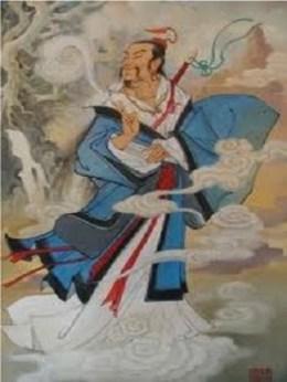 LuDong-bin