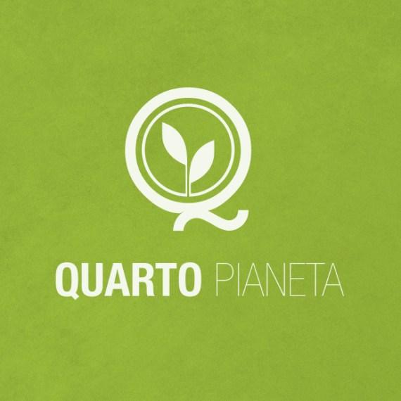 QUARTOPIANETA logo