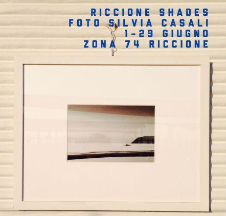 Riccione Shades Exhibition