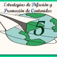 5 estrategias de difusión y promoción de contenidos