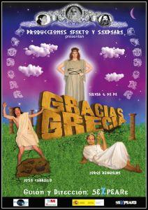 GRACIAS GRECIA