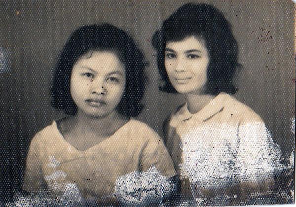 wirda mahmud, SPGN Bukittinggi