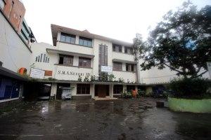 SMAN 19, Perniagaan Raya, Jakarta Barat