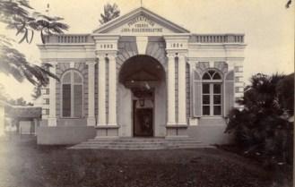 POJ Pasuruan 1904-1910. (Dok. KITLV)