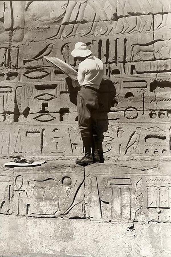 archeologo blog silvia ghiara