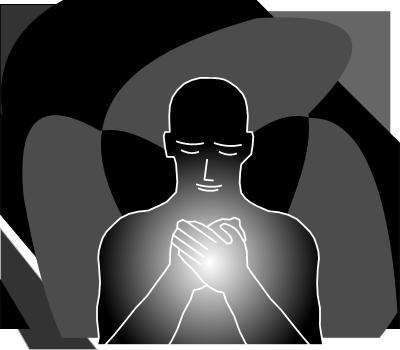 Healing The Heart, Heart Healing, Herzheilen Logo