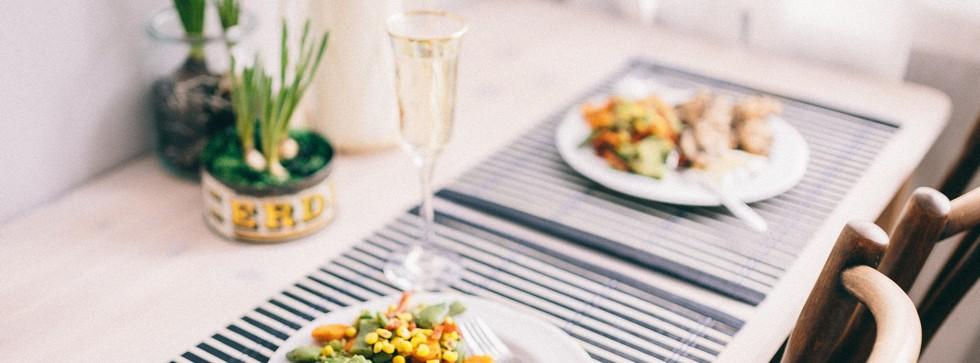 pausa pranzo foto di kaboompics