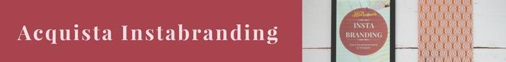 pulsante acquisto ebook Instabranding