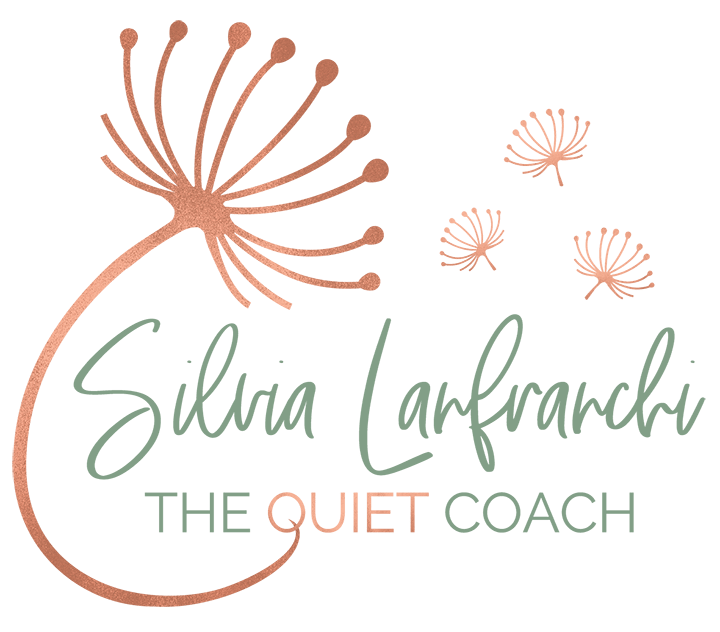 Silvia Lanfranchi, the quiet coach