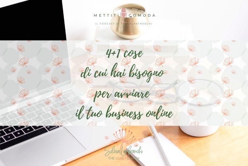4-+-1-cose-hai-bisogno-avviare-tuo-business-online-mettiti-comoda-silvia-lanfranchi