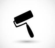 stock-illustration-56346500-paint-roller-icon-vector-illustration