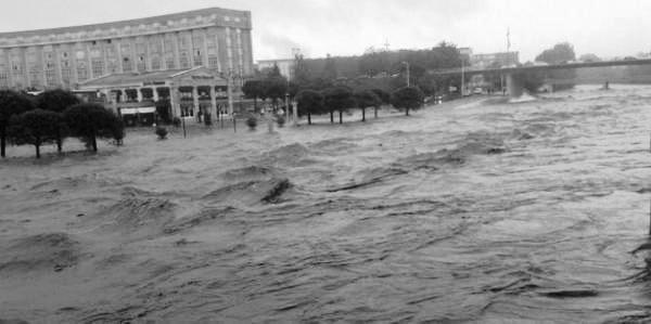 montpellier-alluvione