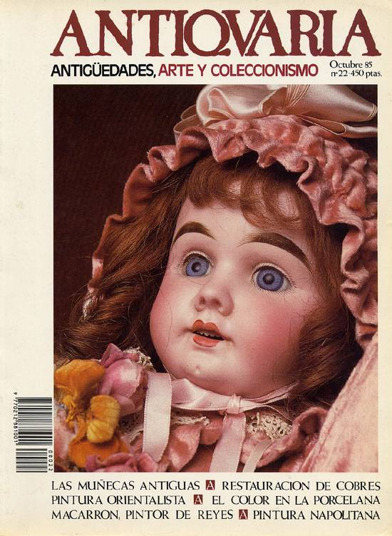 muñeca-antigua