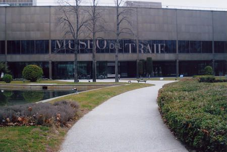 museo del taje de madrid