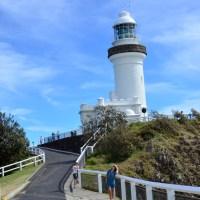Viagem de carro pela Costa Australiana II
