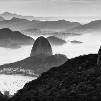 O Rio de Janeiro - A Cidade Maravilhosa