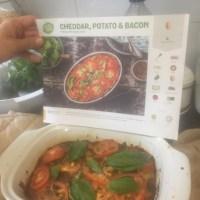 Cozinhando na Austrália