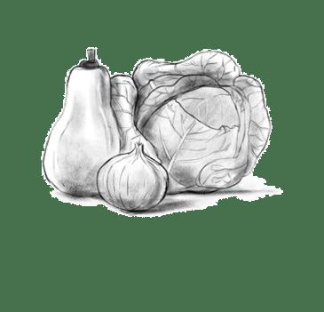 Verdures dolces