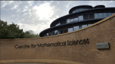 Isaac Netwon Institute for Mathematical Sciences