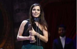 Premi Gaudí 2017 Sílvia Pérez Cruz