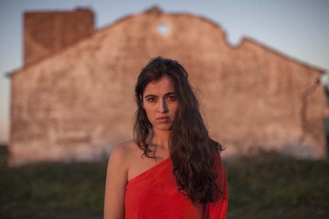 domus Silvia Perez Cruz