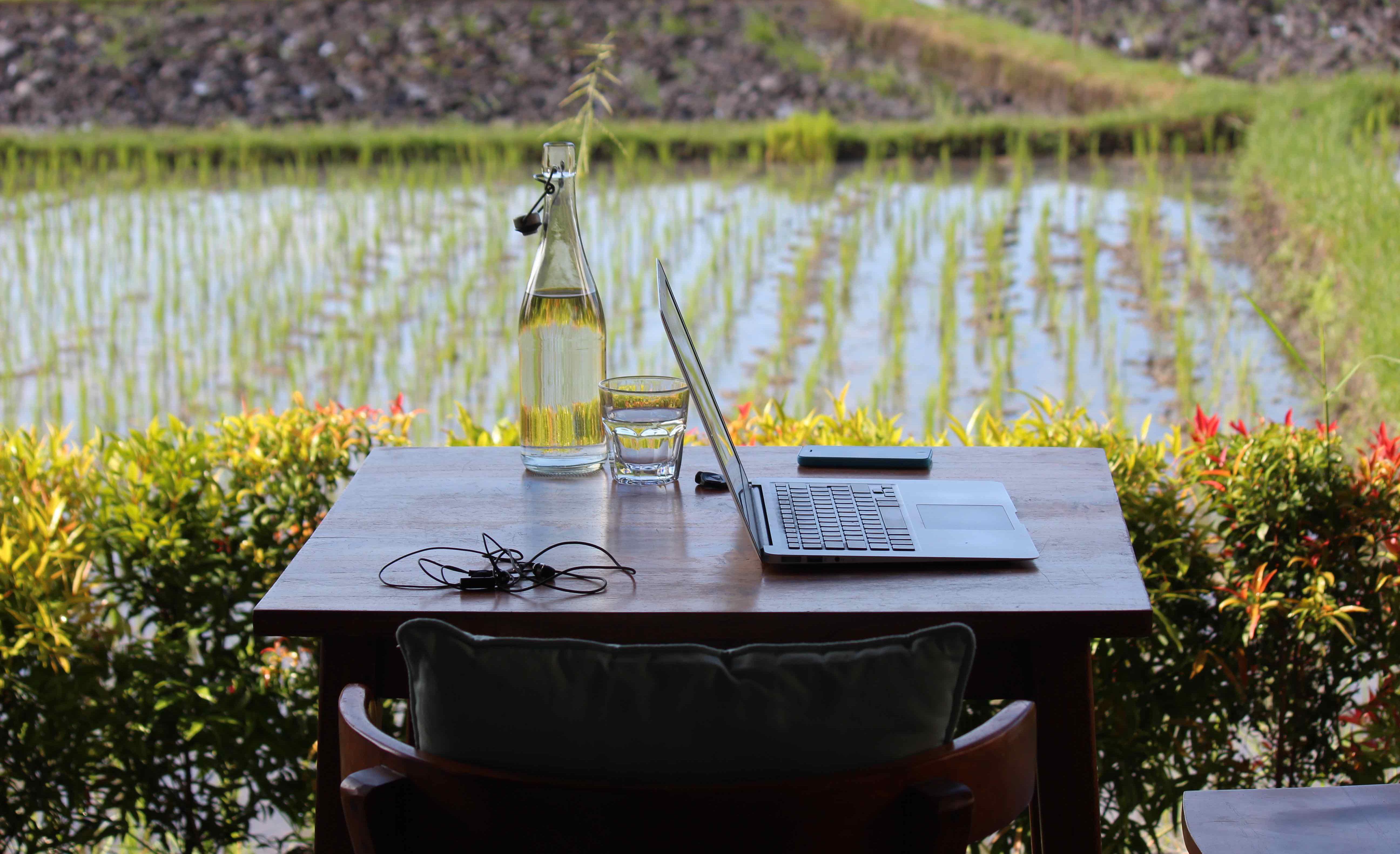 digitálne nomádstvo