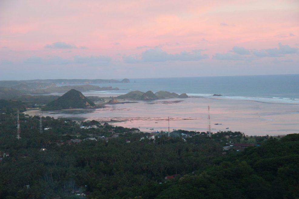 Lombok_Indonézia